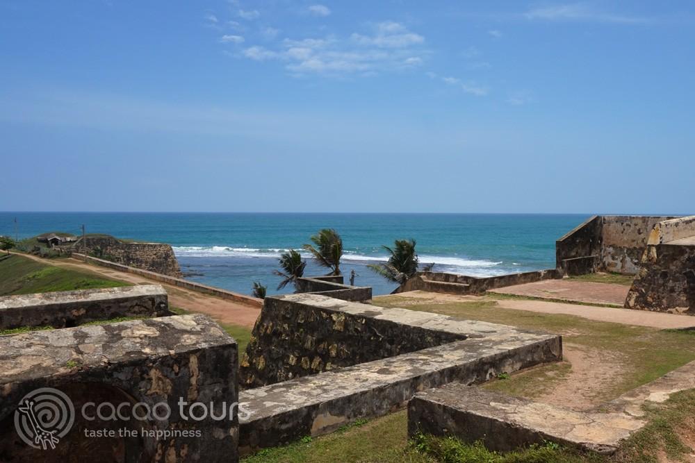 Fort Galle, Sri Lanka
