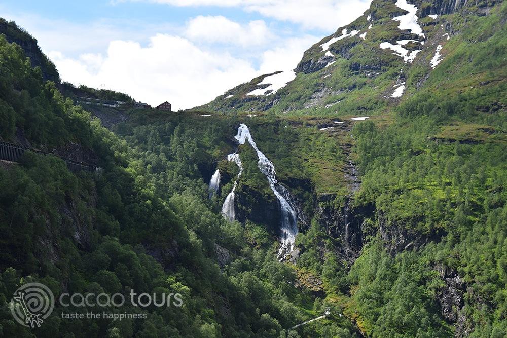 Norwegian Fjords, Norway