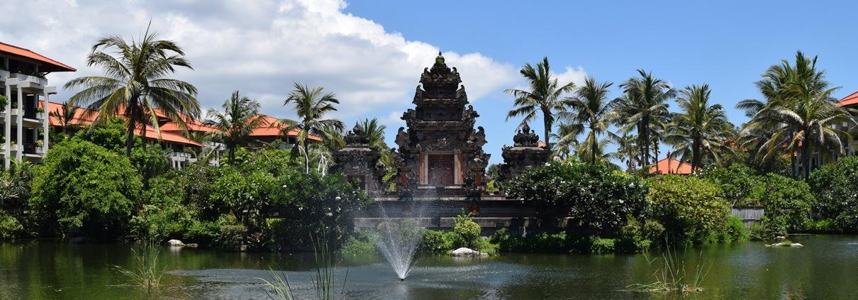 Ayodya Resort Bali, Бали, Индонезия