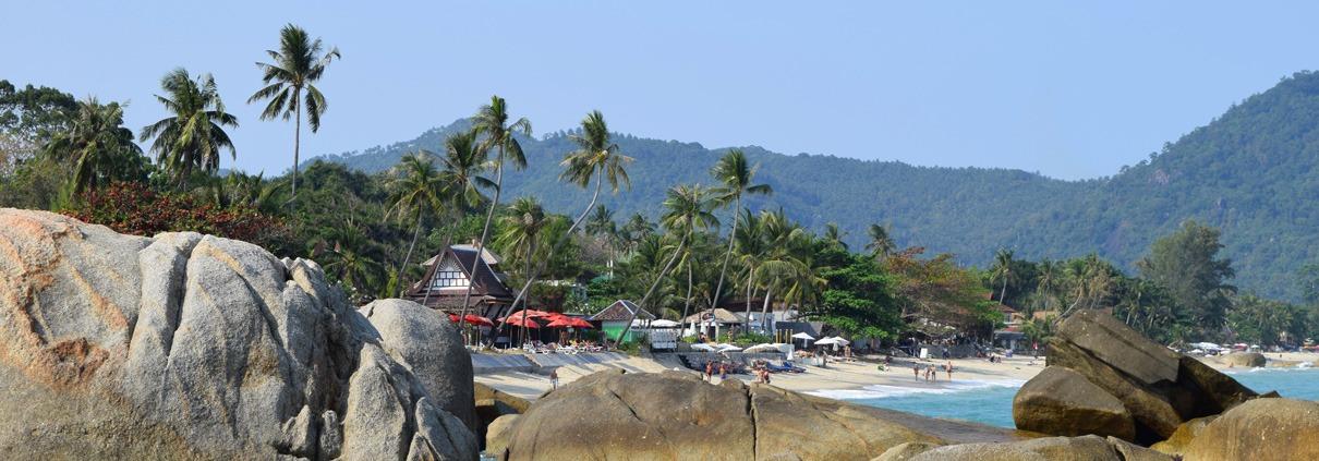 остров Ко Самуи, Тайланд