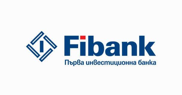 лого на Първа Инвестиционна Банка