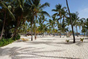 Плажът на Catalonia Bavaro Beach Resort Punta Cana, Пунта Кана, Доминикана