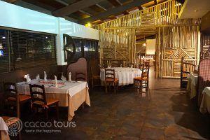 а ла карт ресторант в Catalonia Bavaro Beach Resort Punta Cana, Пунта Кана, Доминикана