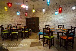 а ла карт ресторант в хотел Catalonia Bavaro Beach Resort Punta Cana, Пунта Кана, Доминикана