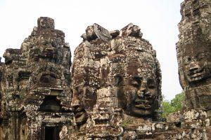 Анкор Ват, Сием Реп, Камбоджа