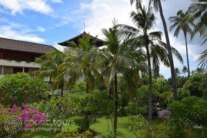 хотел на остров Бали, Индонезия