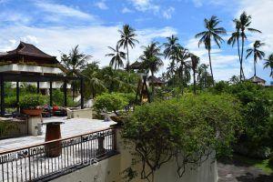 хотел на о-в Бали, Индонезия