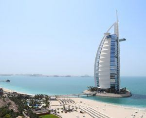 Дубай, Обединени арабски емирства