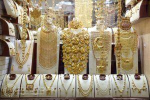 Gold Souk Dubai, Dubai, UAE