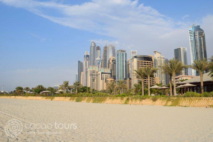 плажът Джумейра, Дубай, ОАЕ