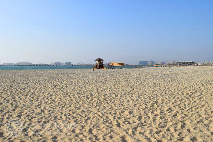 плажът Джумейра, Дубай, Обединени Арабски Емирства