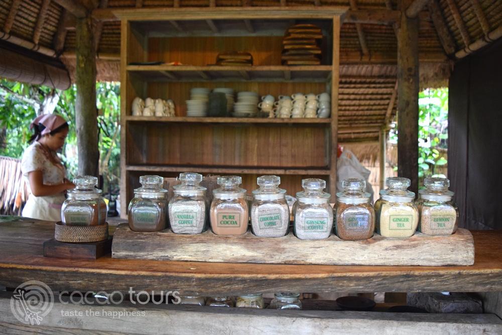 Kopi Luwak, Bali, Indonesia