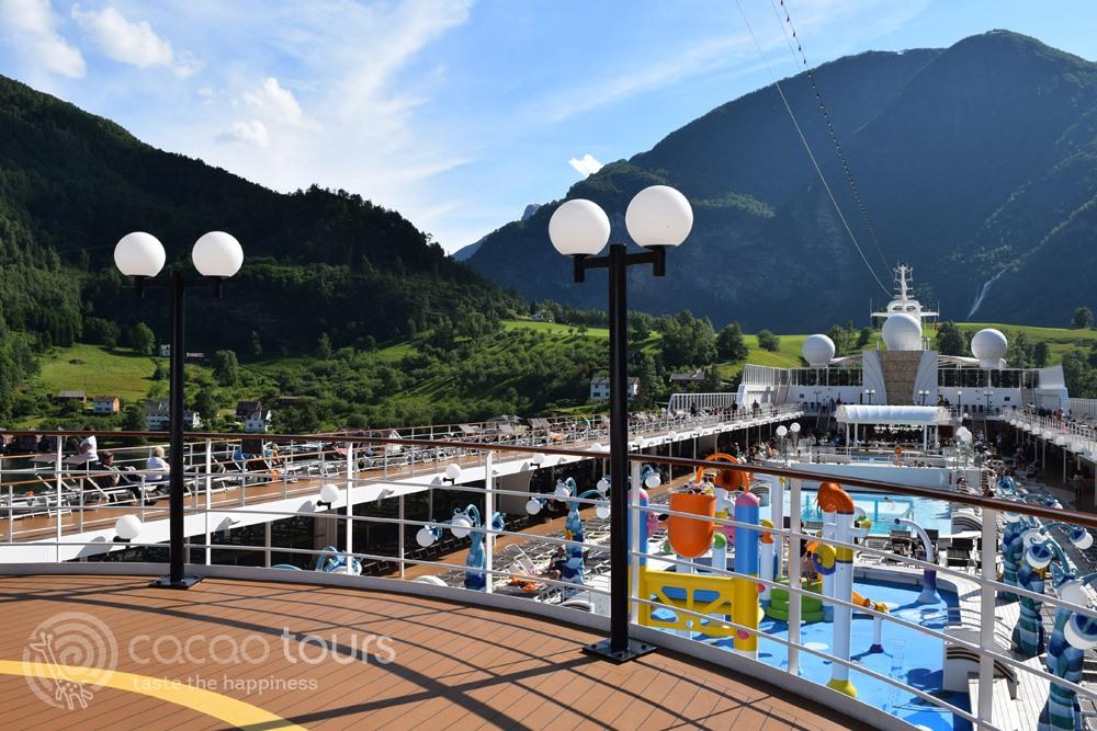 круиз Норвежки фиорди (Cruise Norway Fjords, Norway)