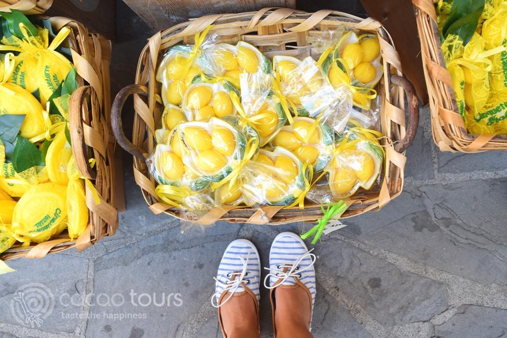 местни продукти от  Чинкуе Тере (Riomaggiore, Cinque Terre, Italy)