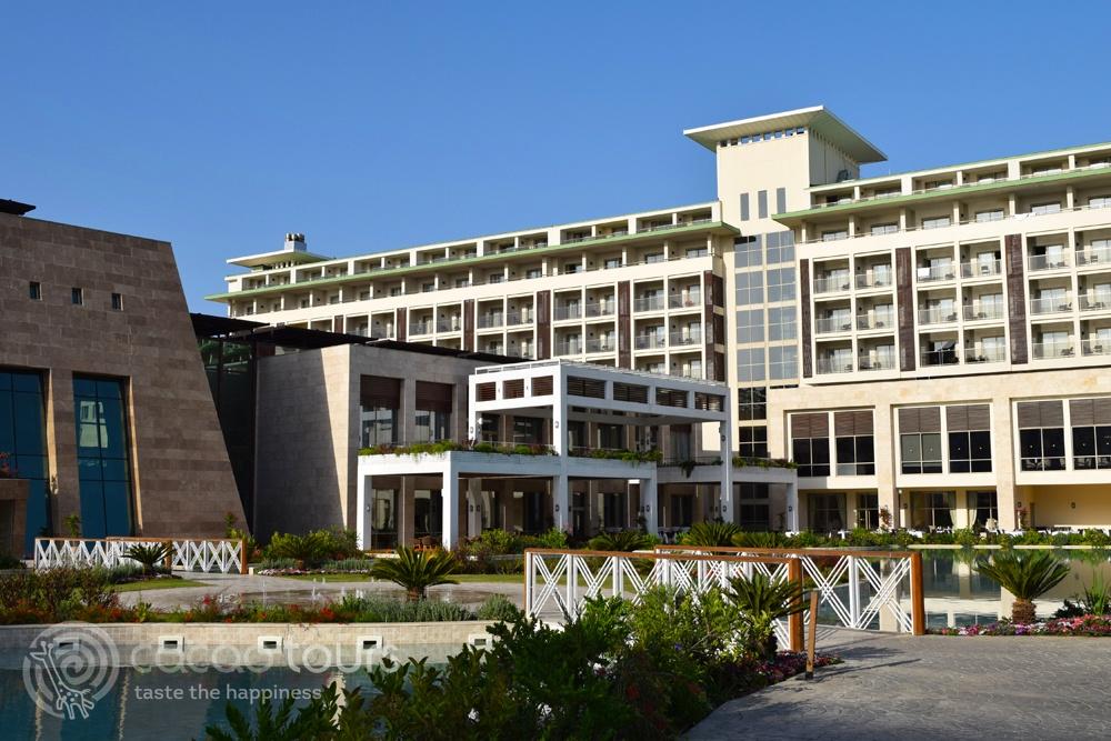 Rixos Premium Belek, Antalya, Turkey