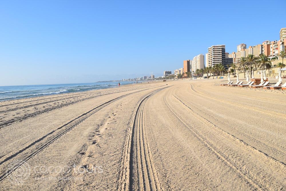 San Juan, Alicante, Spain