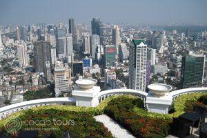 скай бар, Банкок, Тайланд