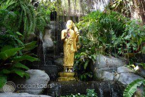 Ват Сакет, Банкок, Тайланд