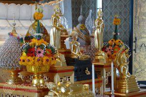 Ват Траймит, Банкок, Тайланд