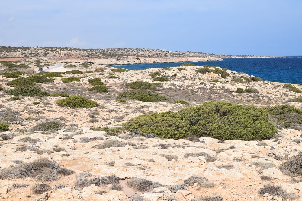 Cavo Greco, Ayia Napa, Cyprus