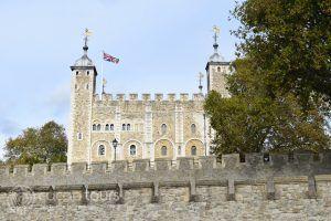 Tower of London, London, United Kingdom