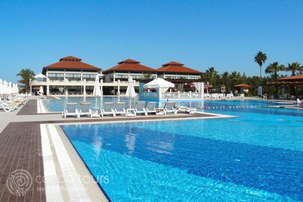 Club Nena Hotel, Side, Antalya, Turkey