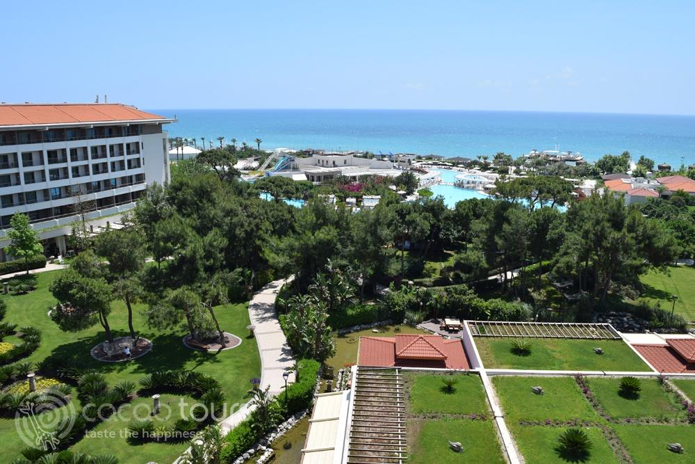 Ela Quality Resort, Belek, Antalya, Turkey