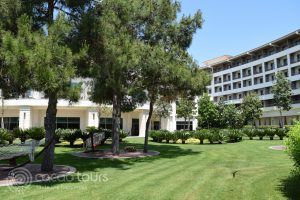 Ela Quality Resort, Belek, Antalya, Turkey