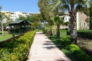 Limak Arcadia Golf Resort, Belek, Antalya, Turkey