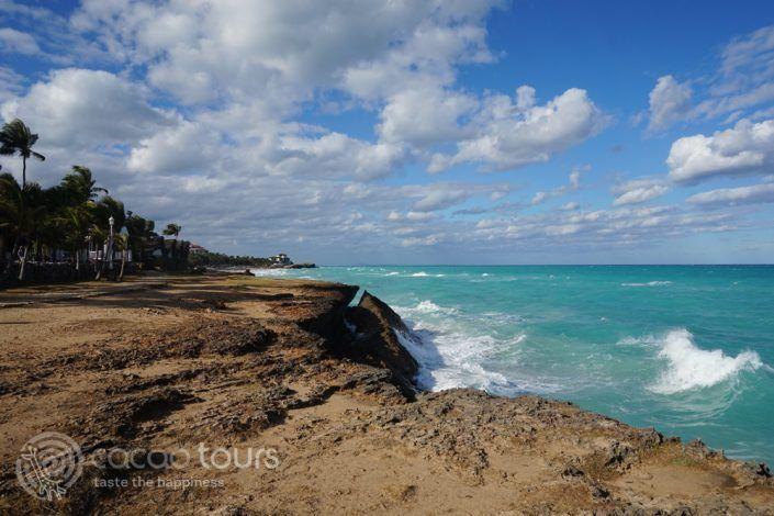 заливът при Melia Hotel Varadero, Варадеро, Куба