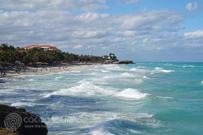 заливът на Melia Hotel Varadero, Варадеро, Куба