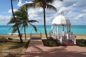 сватбена беседка Melia Varadero, Варадеро, Куба