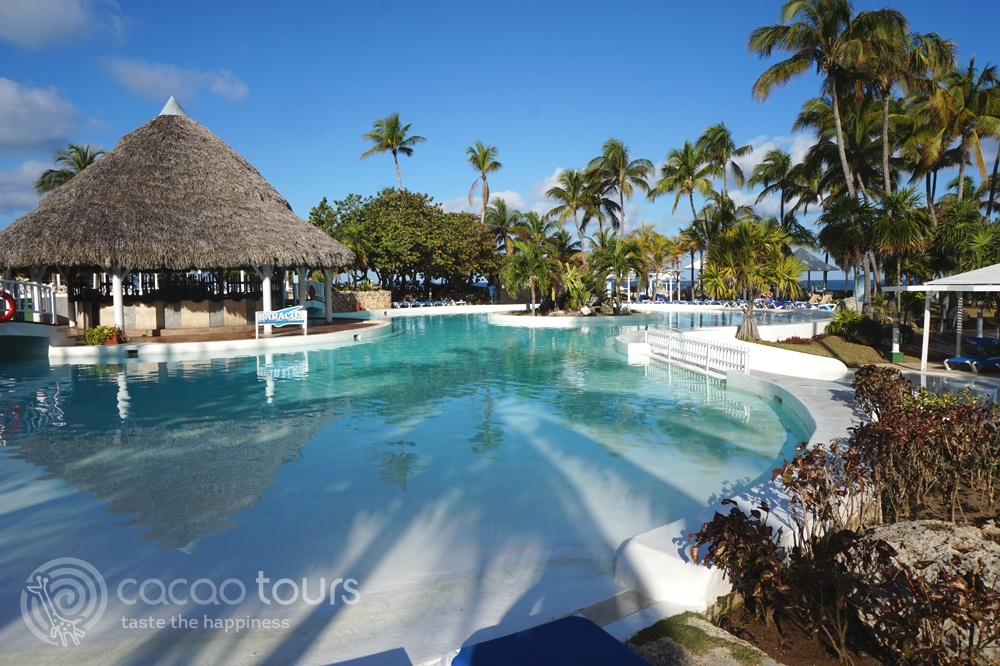 All Inclusive почивка в хотел Melia Varadero, Варадеро, Куба
