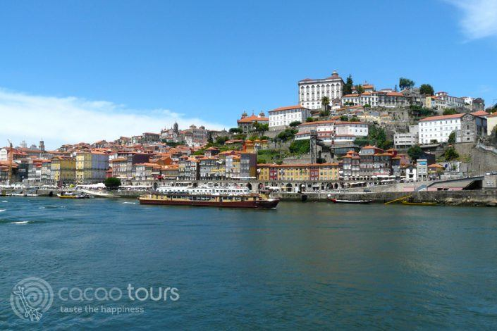 Douro River, Porto, Portugal