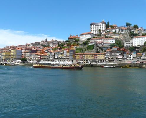 Топ 5 в Порто