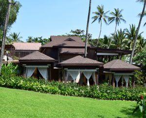 Impiana Resort Chaweng Noi 4*, Ко Самуи, Тайланд