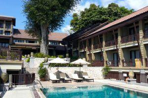 басейн и стаи на Impiana Resort, Чауенг Ной, Ко Самуи, Тайланд
