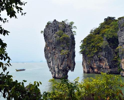 5 филма в Тайланд