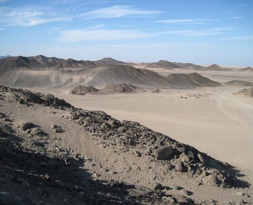 5 екскурзии в пустинята