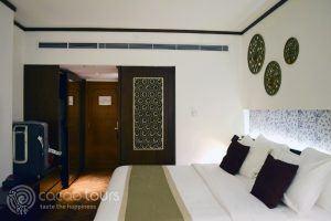 стаята в Nusa Dua Beach Hotel, остров Бали, Индонезия