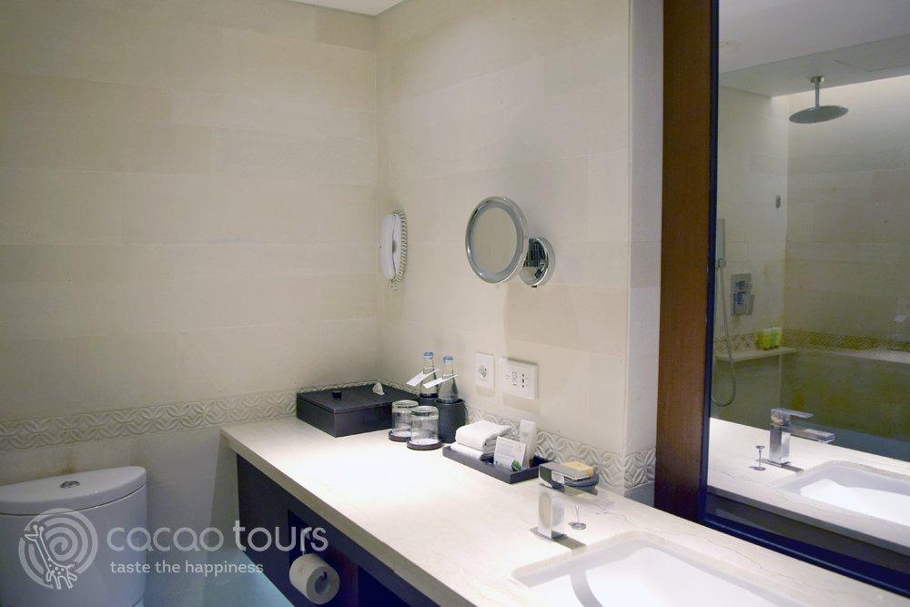 Стая на хотел Нуса Дуа, Бали