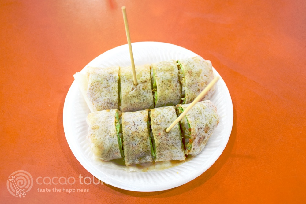 Street Food, China Town, Singapore, Singapore