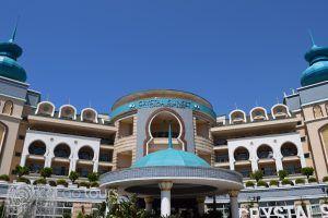 Crystal Sunset Luxury Resort & Spa, Side, Antalya, Turkey