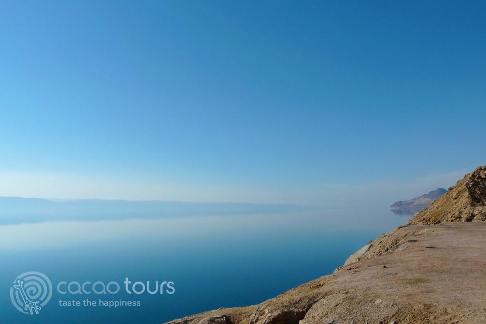 Мъртво море, Йордания (Dead Sea, Jordan)
