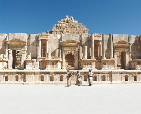 Топ 10 в Йордания
