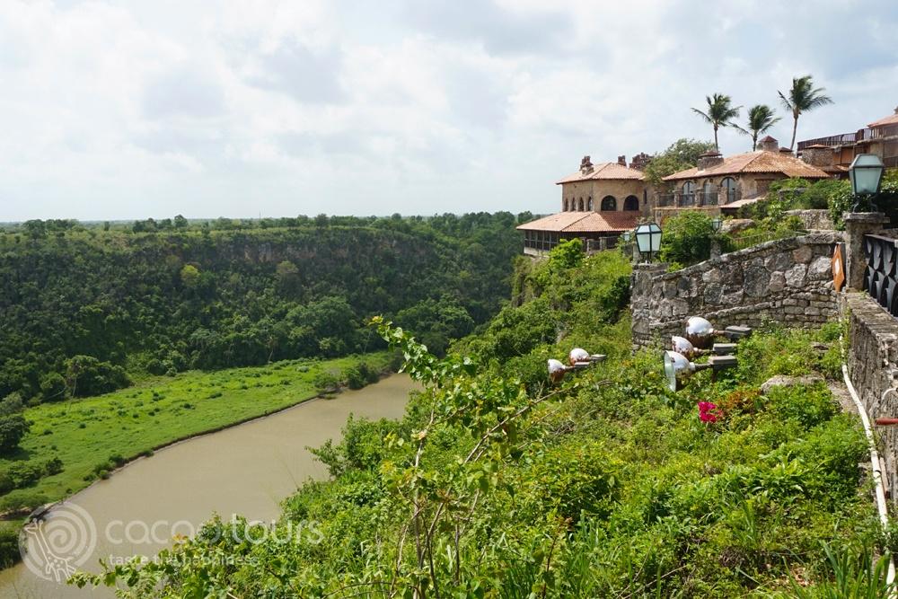 Алтос де Чавон, Доминикана (Altos de Chavon, La Romana, Dominican Republic)