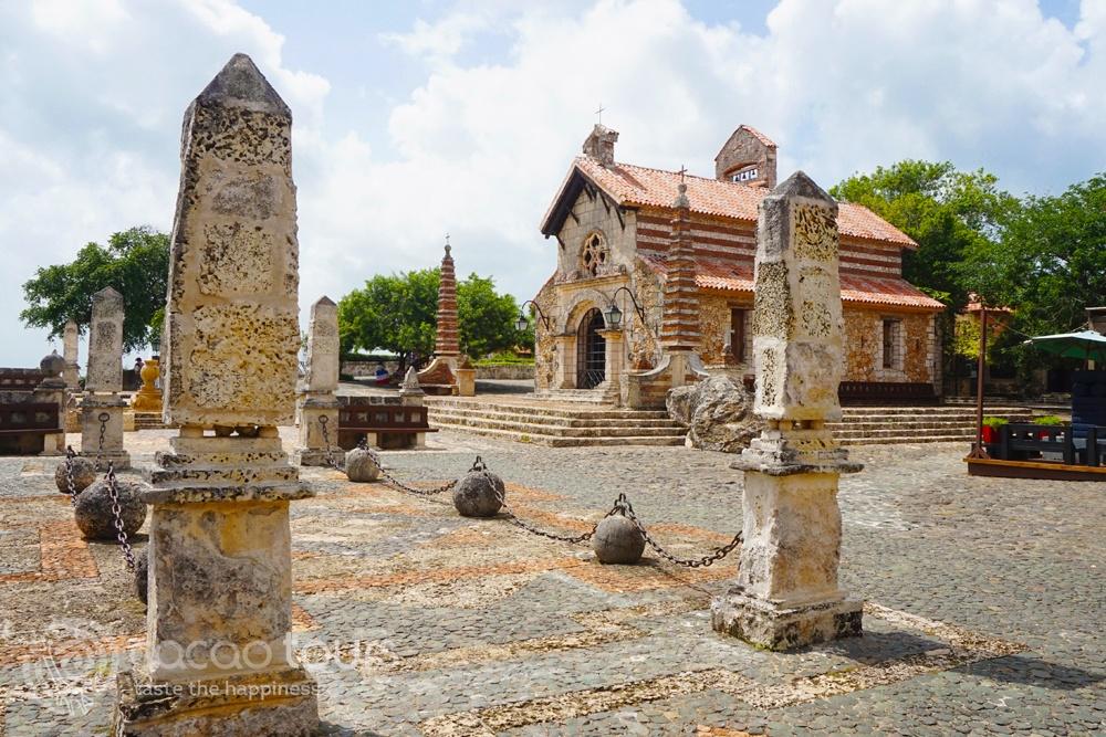 Алтос де Чавон, Ла Романа, Доминикана (Altos de Chavon, La Romana, Dominican Republic)