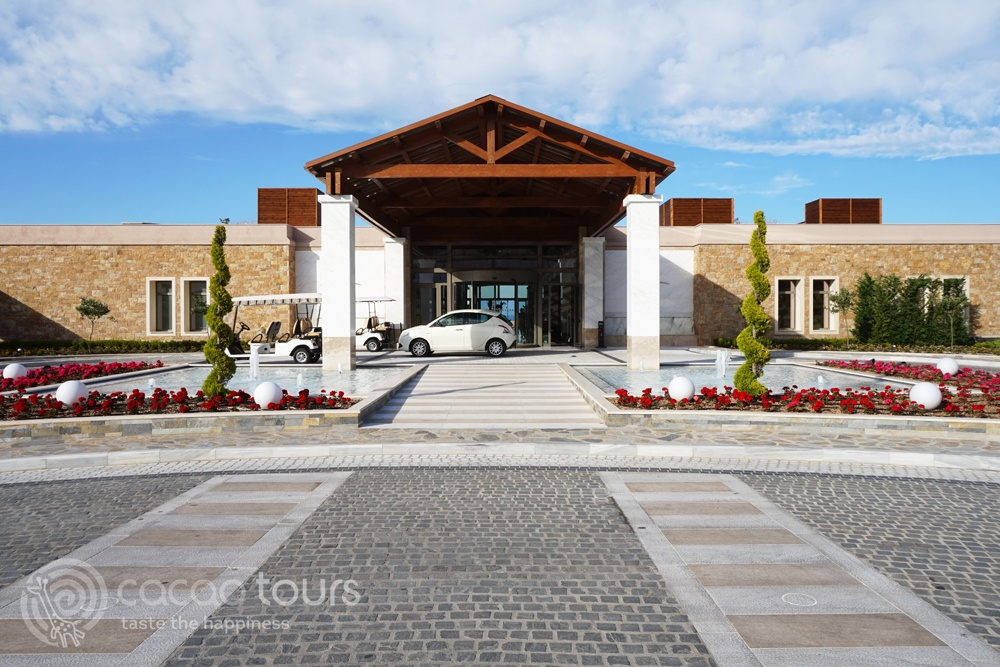 Miraggio Thermal Spa Resort, Halkidiki, Greece - топ хотел сред хотелите на Халкидики и Олимпийска ривиера