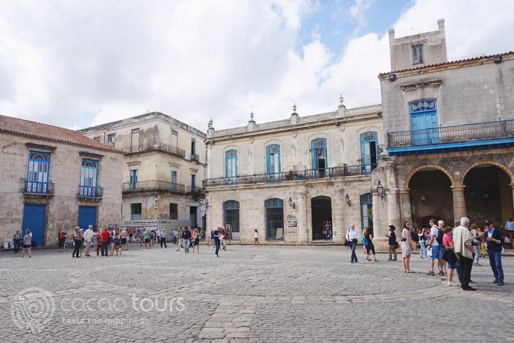 Архитектурата на Хавана, Куба (Havana, Cuba)