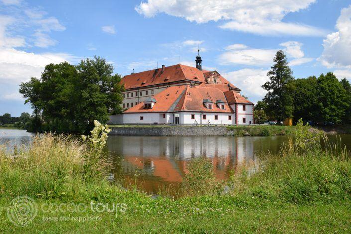 Lnare Castle, Czech Republic